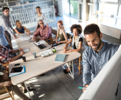 Маркетинг для дизайнеров интерьера: как построить систему привлечения и прогрева клиентов
